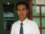 Suhartono Setiawan, S.Pd.I