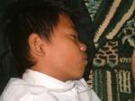 Sanlat ko tidur